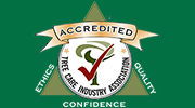 Tree Care Industry Association (TCIA) National Accreditation | Signature Tree Care