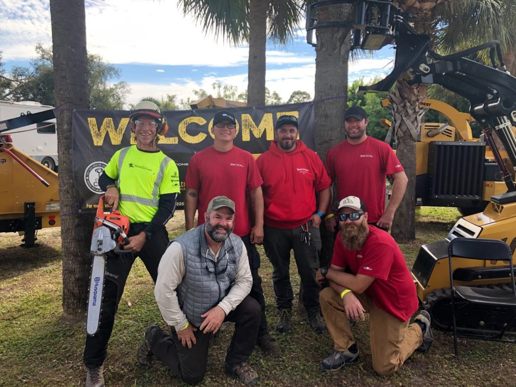 Naples Tree Service Attends Continuing Education Class | Signature Tree Care