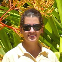 Stephanie Orlikoff, Signature Tree Care Office Manager