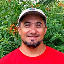 Walter Morales, Signature Tree Care Operations Manager | ISA Certified Arborist